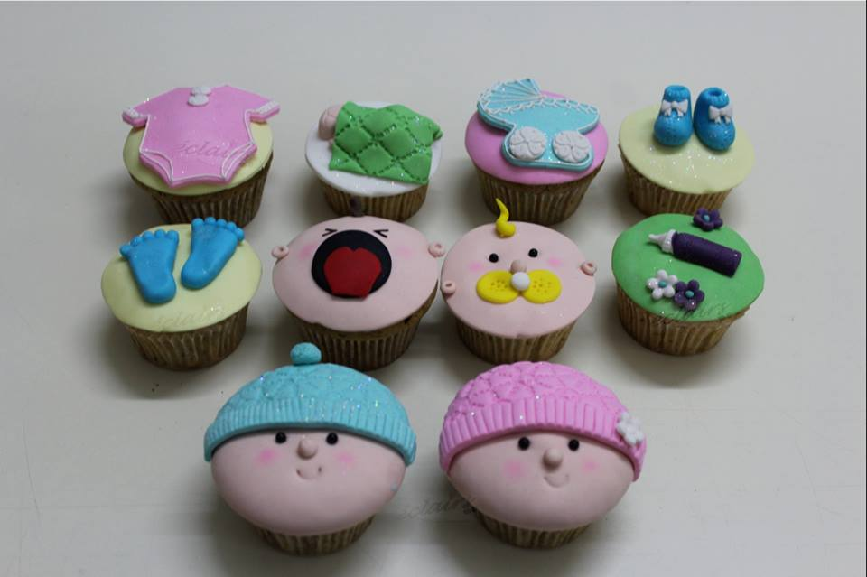 most delicious cakes and cupcakes