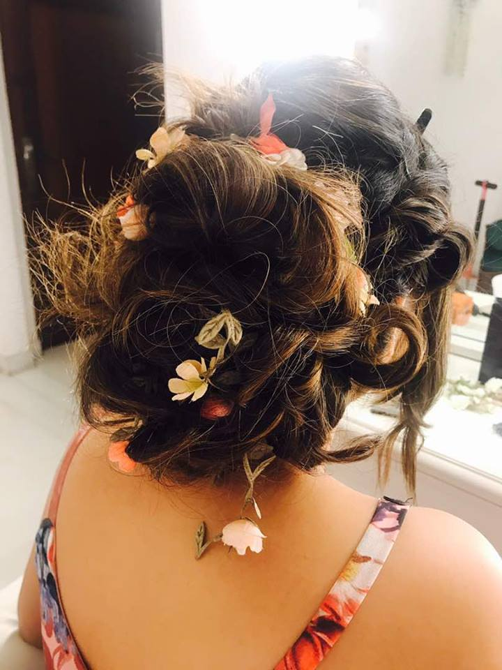 best places for makeup and styling in delhi
