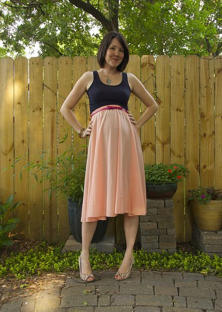 maternity fashion for all moms