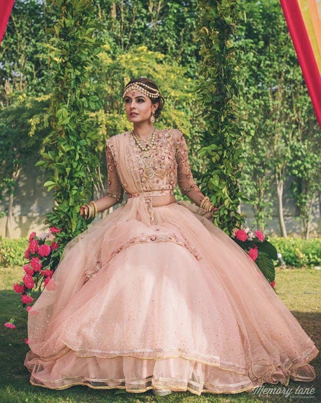 styling services in delhi for brides