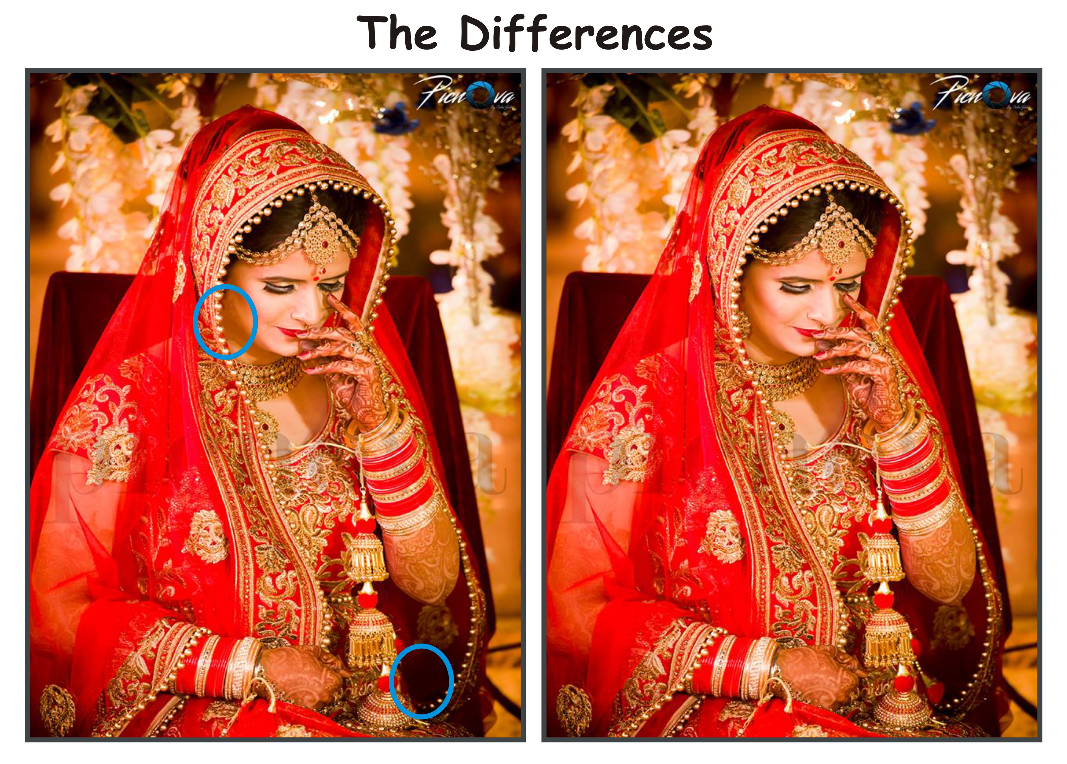 The Differences4