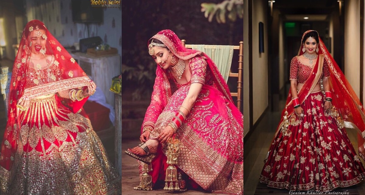 8fd3133112 10 Best Places In Chandni Chowk To Buy Your Bridal Lehenga From