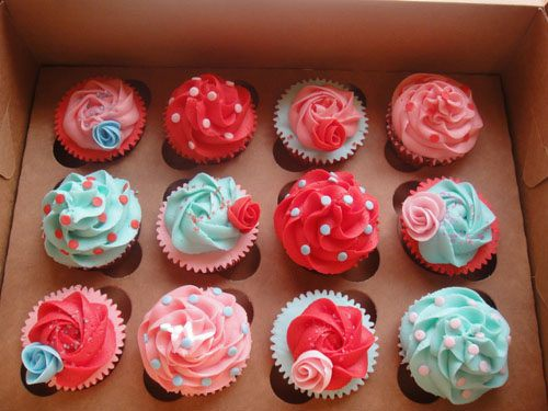 cupcakes for gift purpose