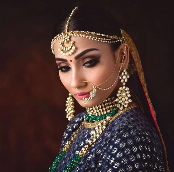 hair and face treatments for brides to be
