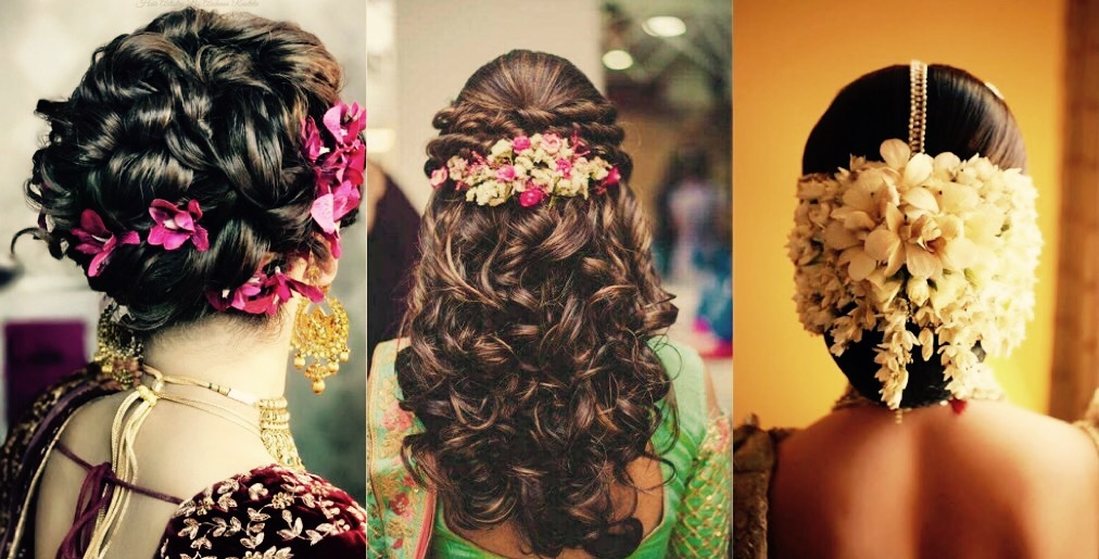 These Are The Most Amazing Engagement Hairstyles That You Can Rock