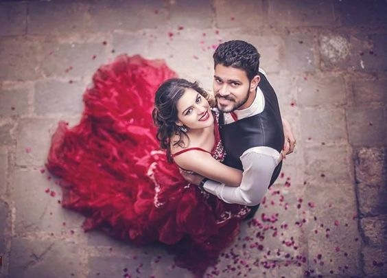 Your Guide To Have The Most Magical Pre-Wedding Shoot: What, How, Where!
