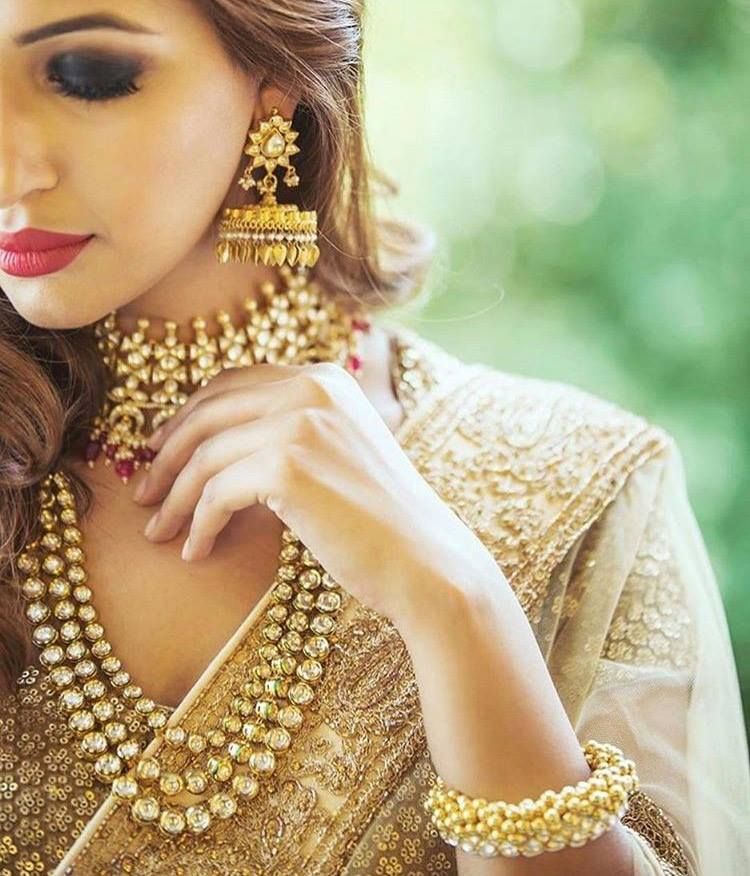 stores in Delhi for imitation jewelry