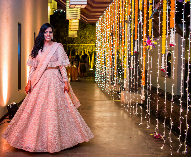 Where To Shop For Bridal Wear In Bangalore