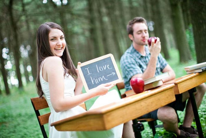 Props To Make Your Pre-Wedding Shoot Pop! | FunctionMania