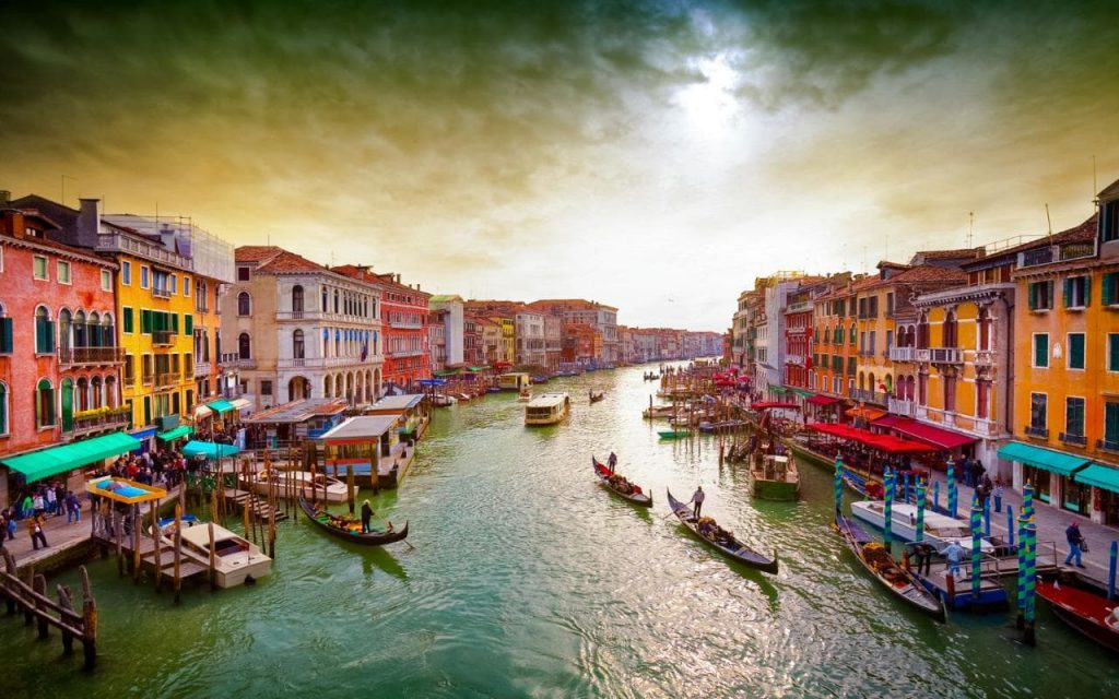 best places to travel under budget