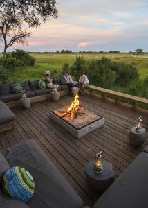 botswana honeymoon