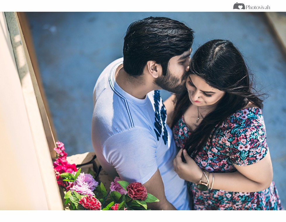 Romantic Pre Wedding Photoshoot at Your Dream Location | 5 Spectacular Photo Shoot Locations in Delhi NCR | FunctionMania