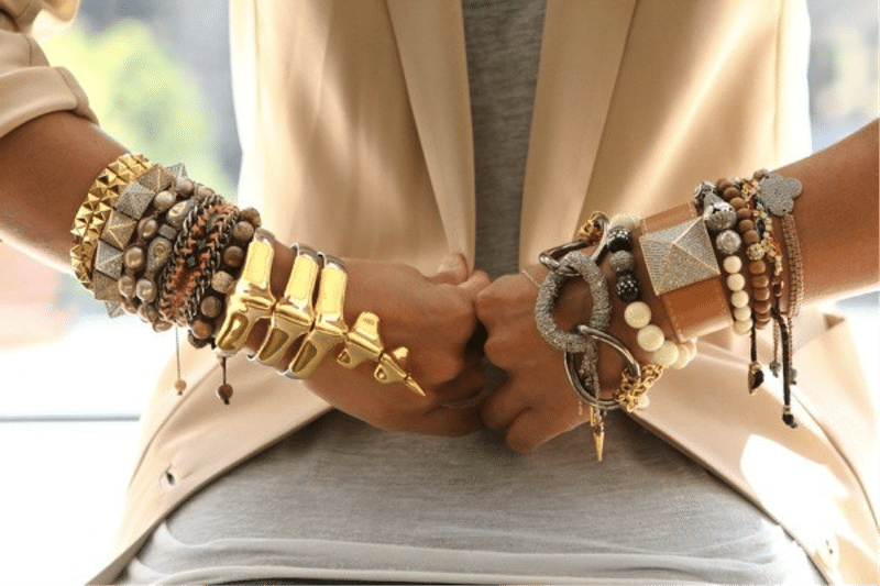 mixing metals-a fashion faux pas or not?- FunctionMania