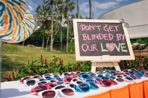 Multicolour Sunglasses for Wedding Favour Ideas | Function Mania | Unique Wedding Favours Your Guests will Definitely Love!