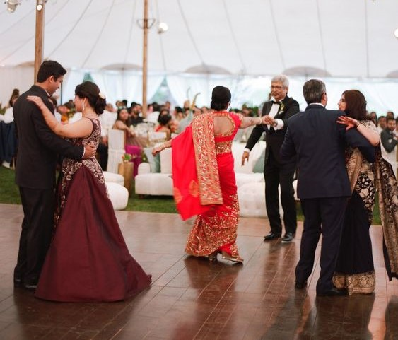 Monsoon Wedding Songs: The Only Songlist You Will Need For A Spectacular Wedding
