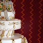 Shellu Arora | Function Mania | This Gurgaon Based Cake Designer makes Wedding Cakes as an Edible Work of Art!