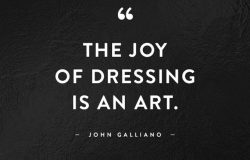 The Joy of Dressing is an Art- Function Mania