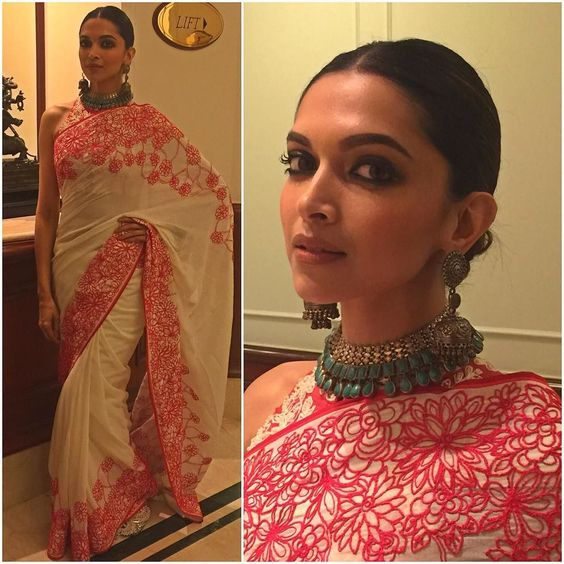 Love Junk Jewellery? Know How to Accessorize Your Look for the Next Wedding! | Function Mania | Silver Oxidised Jewellery for Indian Weddings | Deepika Padukone