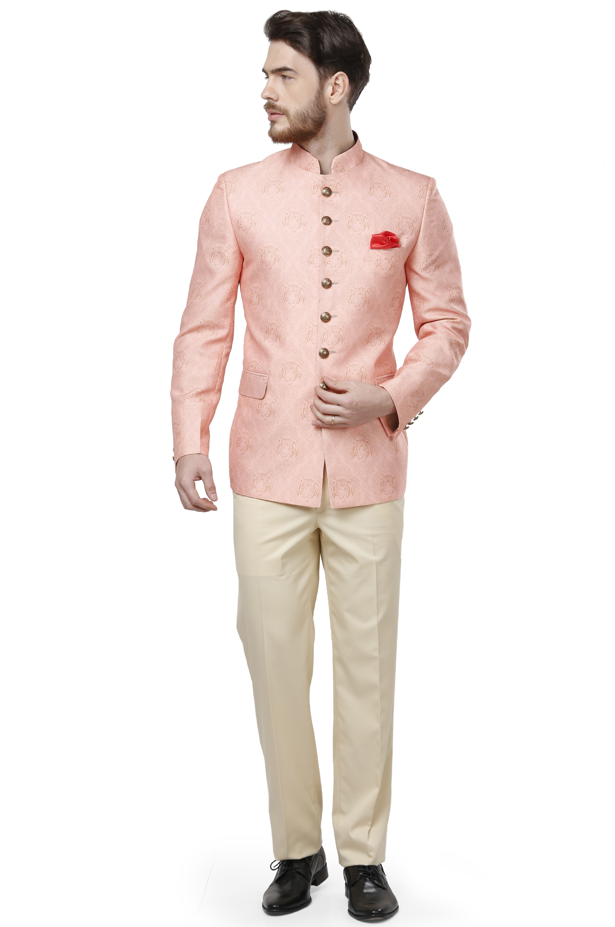 Get Stunning Pre-Wedding Men\'s Outfit Ideas By Brahaan! | FunctionMania