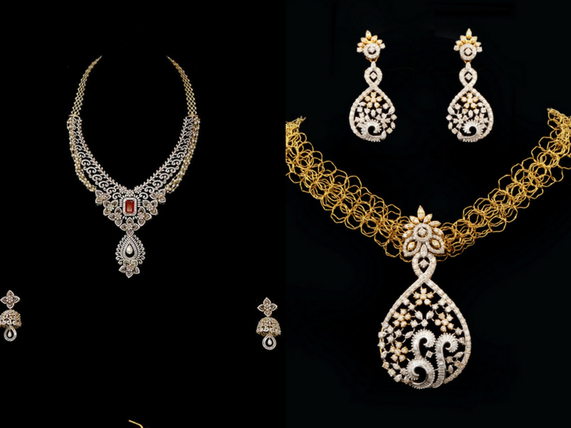 Here are the 3 Best Bridal Jewellery Designers for Your Wedding!