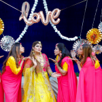 Feature Image   Glamorous Delhi Wedding With Everything Gorgeous And Pretty!   Function Mania  