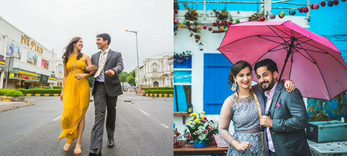 Image result for Top Places for Best Pre Wedding Shoot in Delhi