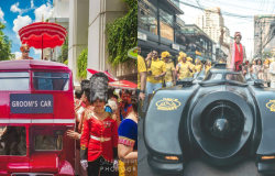Function Mania   These Groom Entry Ideas Are The Best For Your Baraat!