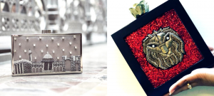 10 Most Unique Bridal Clutches You'll Want to Flaunt On Your Wedding Day!   Function Mania