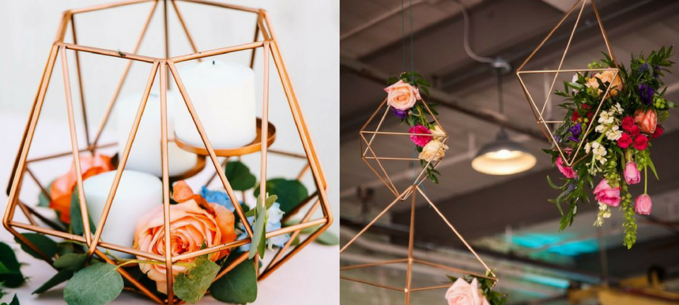 Function Mania | Geometric Terrariums |