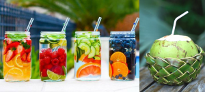 Here's How You Can Stay Hydrated on Your Wedding Day! | Function Mania