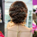 25 Stunning Summer Wedding Hairstyles We Think Are The Best!   Function Mania