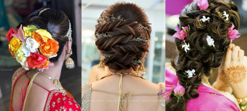 25 Stunning Summer Wedding Hairstyles We Think Are The Best