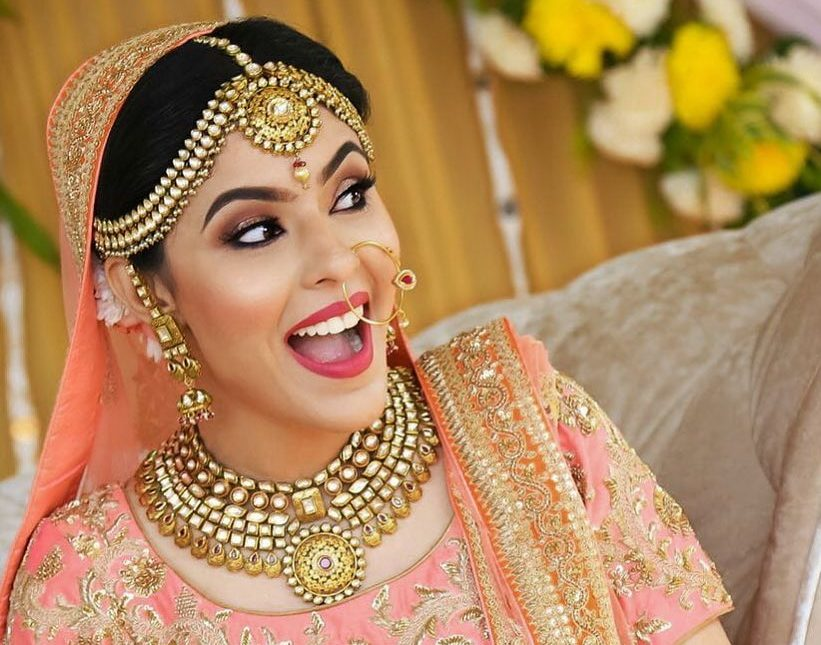 Best Bridal Makeup Artists in Delhi: A curated list of Top 15