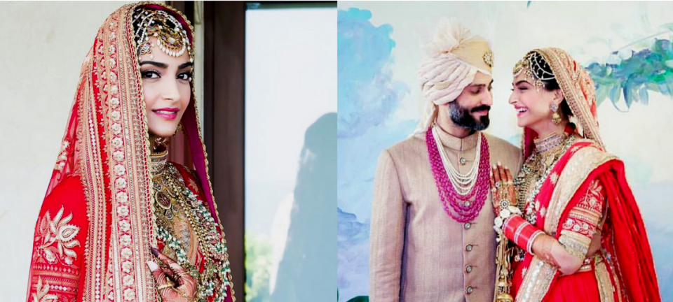 The Latest Wedding Trends We Spotted in Sonam Kapoor's Wedding! | Function Mania