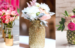 Floral Centrepiece | These 20 Unique Floral Centrepiece Ideas Are Irresistibly Screenshot-Worthy! | Function Mania