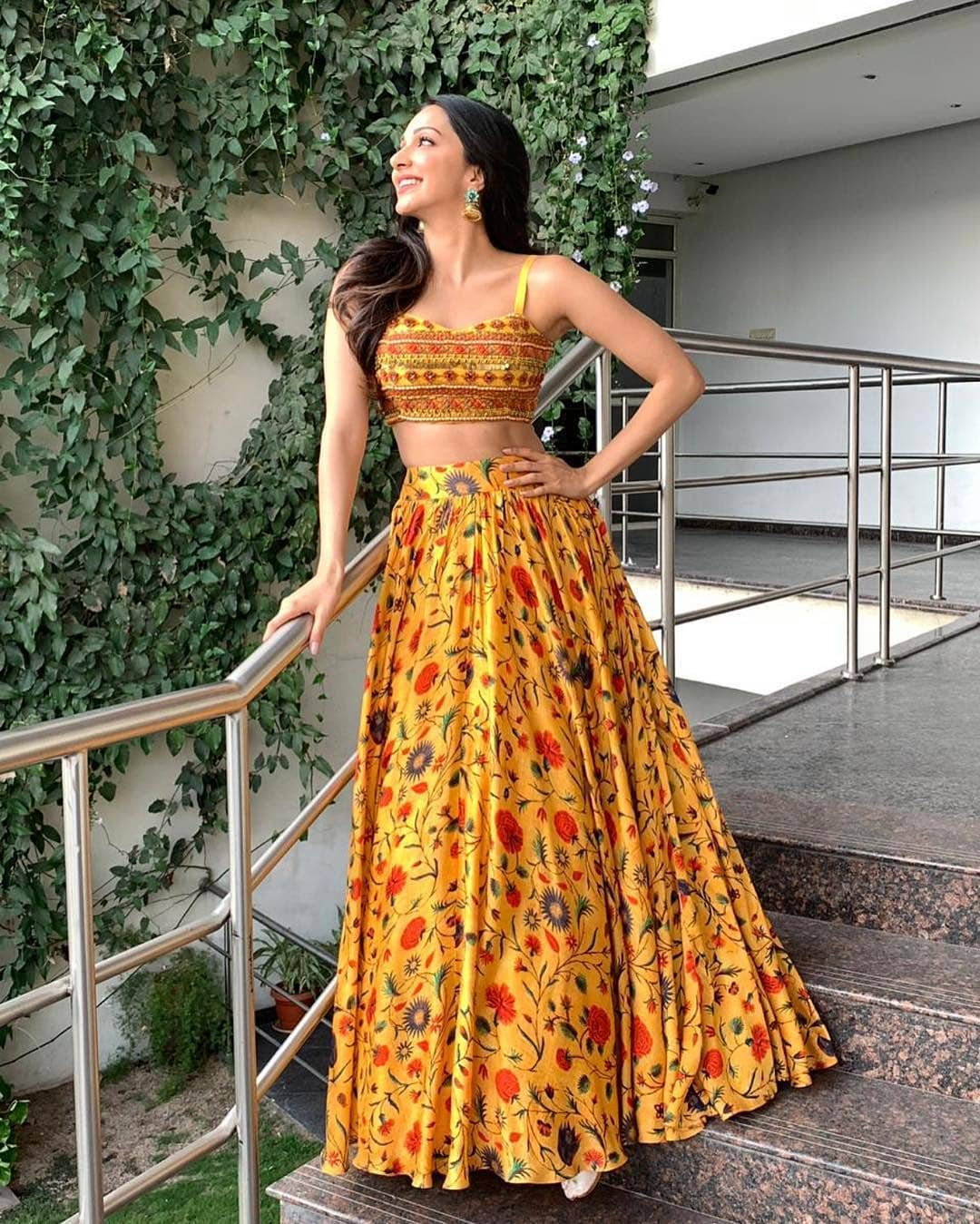 Unique Indian Wedding Dress Ideas For The Sister Of The Bride Spring Summer Weddings And Trends